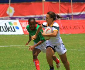 Open Invitational 7s Tournament for Women and Under 18s in South Africa-October 11-12