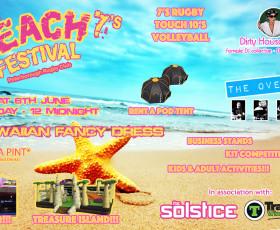 SRG Beach 7s-6 June 2015