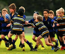 Changes to Youth Rugby in 2015