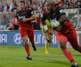 Can Crusaders End Eight-Year Title Drought?