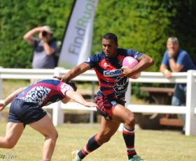 Find Rugby Now 7s Festival 2016 Review & Photos