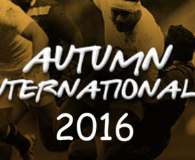 Autumn friendlies: What will they reveal before the 6 Nations?
