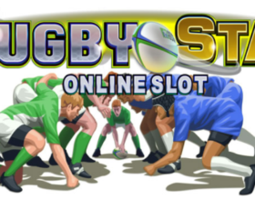 Popular Rugby World Cup Slots Game
