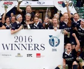 Progress for Women's Rugby with Success of Twickenham Varsity