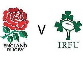 Coaching Insight: Ireland v England (Six Nations)