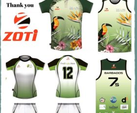 FRN Announces Elite Team & Partners for Barbados 7s