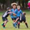 Little Difference Coaching Talented Rugby Youth vs International Players